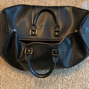 Louis Vuitton Keepall Duffle